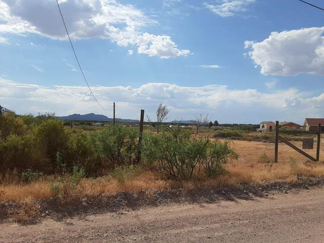 404 Byrum Road, Chaparral, NM 88081 (MLS #2002304) :: Better Homes and Gardens Real Estate - Steinborn & Associates