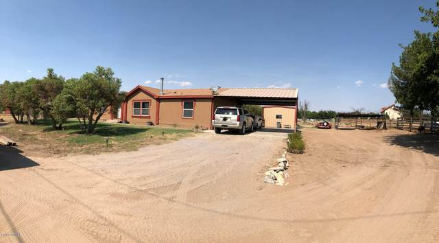 2865 Willow Creek Lane, Las Cruces, NM 88007 (MLS #2002306) :: Arising Group Real Estate Associates