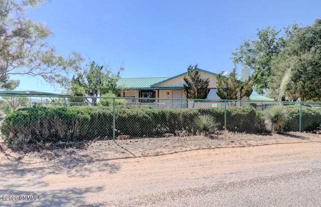 11940 Robledo Vista Road, Radium Springs, NM 88054 (MLS #2002329) :: Better Homes and Gardens Real Estate - Steinborn & Associates