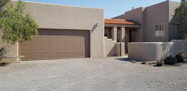 5039 Modoc Trail, Las Cruces, NM 88011 (MLS #2002332) :: Better Homes and Gardens Real Estate - Steinborn & Associates