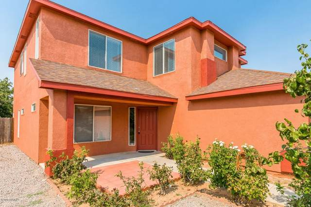 4847 Calle Bella Avenue, Las Cruces, NM 88012 (MLS #2002340) :: Agave Real Estate Group