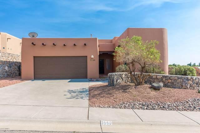 3560 Cactus Gulch Way, Las Cruces, NM 88011 (MLS #2002341) :: Las Cruces Real Estate Professionals