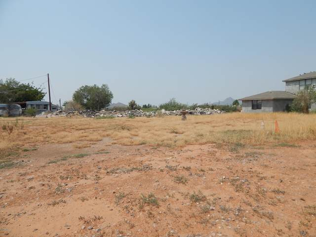 5245 Central Road, Las Cruces, NM 88012 (MLS #2002342) :: Arising Group Real Estate Associates