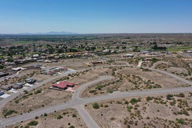 8281 Degas Drive, Las Cruces, NM 88007 (MLS #2002345) :: Agave Real Estate Group