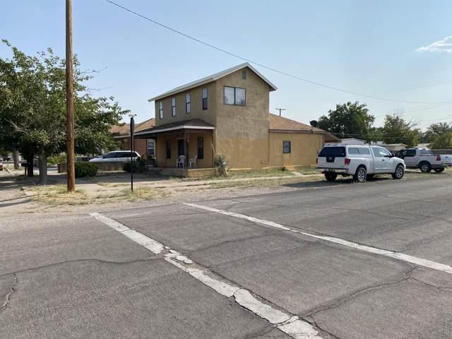 500 S Zinc Street, Deming, NM 88030 (MLS #2002364) :: Better Homes and Gardens Real Estate - Steinborn & Associates