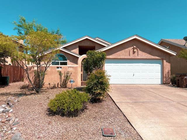 1314 Magoffin Place, Las Cruces, NM 88007 (MLS #2002382) :: Agave Real Estate Group