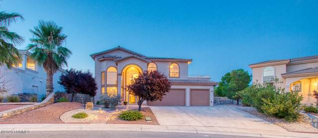 509 Corona Del Campo Loop, Las Cruces, NM 88011 (MLS #2002385) :: Agave Real Estate Group