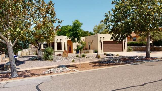 4415 Los Arboles Drive, Las Cruces, NM 88011 (MLS #2002392) :: Agave Real Estate Group