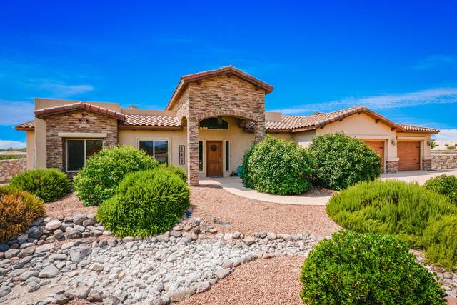 1325 Pinon Jay Court, Las Cruces, NM 88007 (MLS #2002393) :: Agave Real Estate Group