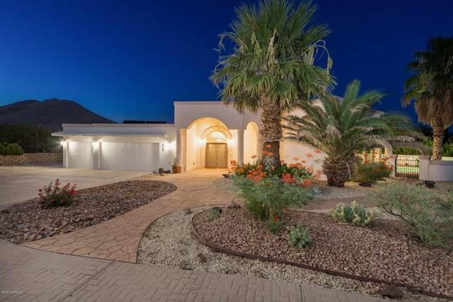 6760 Bright View Road, Las Cruces, NM 88007 (MLS #2002397) :: Las Cruces Real Estate Professionals