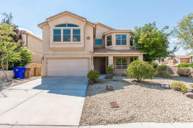 2533 Candlewood Circle, Las Cruces, NM 88011 (MLS #2002399) :: Arising Group Real Estate Associates