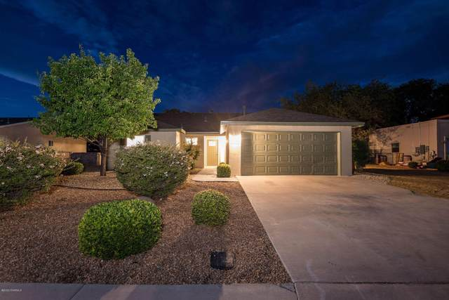 4811 Vista Cuesta, Las Cruces, NM 88001 (MLS #2002417) :: Arising Group Real Estate Associates