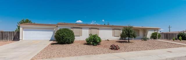 3939 N Fork, Las Cruces, NM 88012 (MLS #2002422) :: Agave Real Estate Group