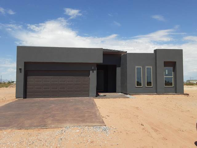 1028 Sunrise, Chaparral, NM 88081 (MLS #2002427) :: Agave Real Estate Group