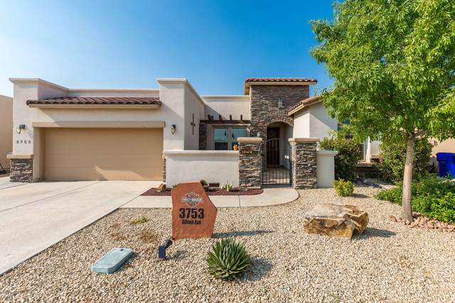 3753 Albion Avenue, Las Cruces, NM 88012 (MLS #2002429) :: Arising Group Real Estate Associates