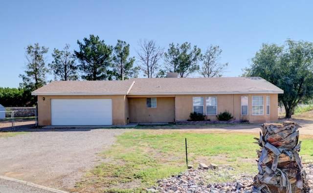 910 Lark Place, Las Cruces, NM 88007 (MLS #2002433) :: Arising Group Real Estate Associates