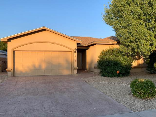 1018 Freedom Drive, Las Cruces, NM 88007 (MLS #2002439) :: Arising Group Real Estate Associates