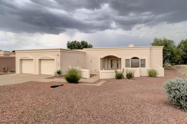 10020 San Marcos Court, Las Cruces, NM 88007 (MLS #2002447) :: Agave Real Estate Group