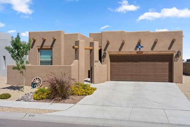 3721 Santa Clarita Avenue, Las Cruces, NM 88012 (MLS #2002449) :: Agave Real Estate Group