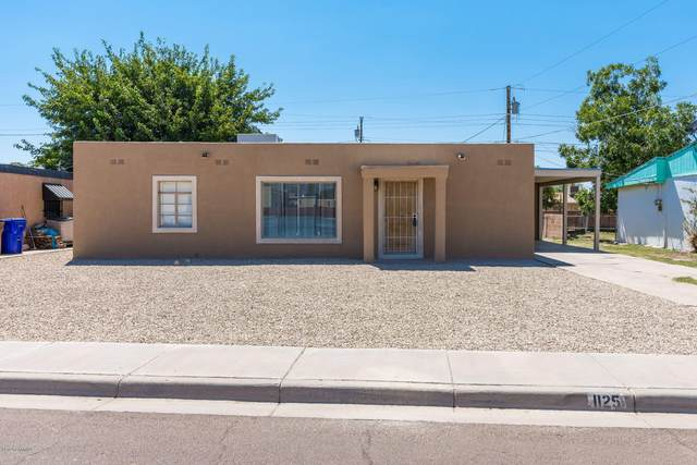 1125 Circle Drive, Las Cruces, NM 88005 (MLS #2002455) :: Agave Real Estate Group