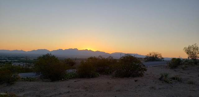 00 Dry Canyon Rd., Las Cruces, NM 88007 (MLS #2002456) :: Arising Group Real Estate Associates