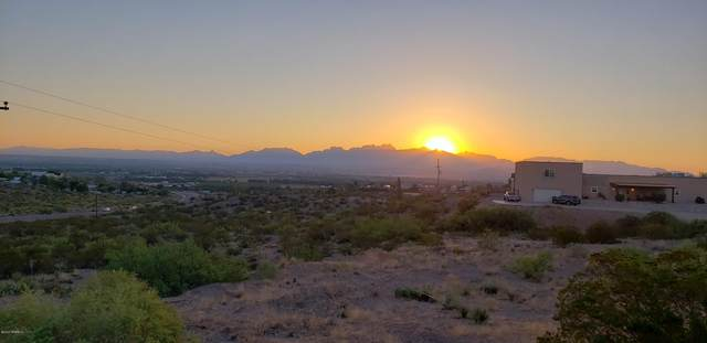 000 Dry Canyon Rd., Las Cruces, NM 88007 (MLS #2002457) :: Arising Group Real Estate Associates