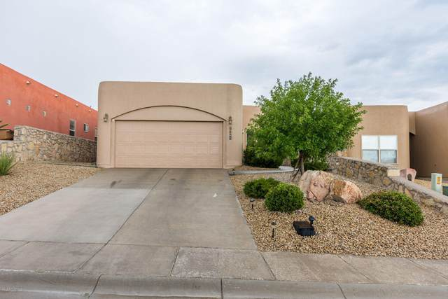 4142 Campana Court, Las Cruces, NM 88011 (MLS #2002458) :: Agave Real Estate Group