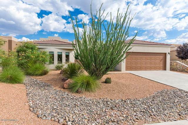 4070 La Purisima Drive, Las Cruces, NM 88011 (MLS #2002461) :: Las Cruces Real Estate Professionals