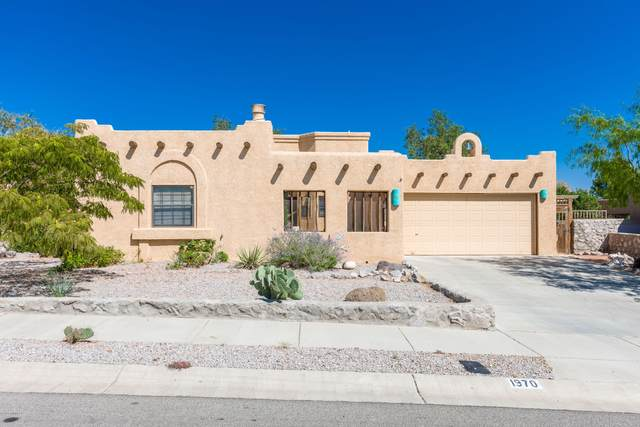 1970 S Settlers Bend S, Las Cruces, NM 88012 (MLS #2002466) :: Agave Real Estate Group