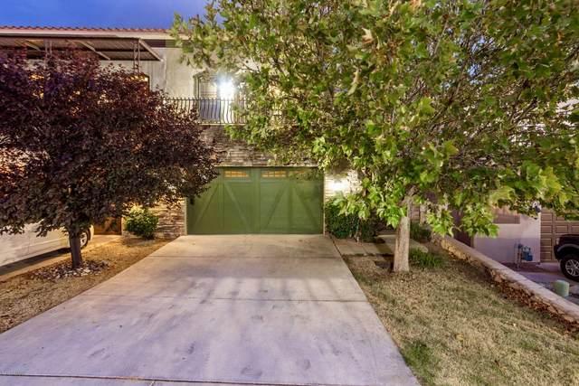 4332 Capistrano Ave Avenue, Las Cruces, NM 88011 (MLS #2002470) :: Arising Group Real Estate Associates