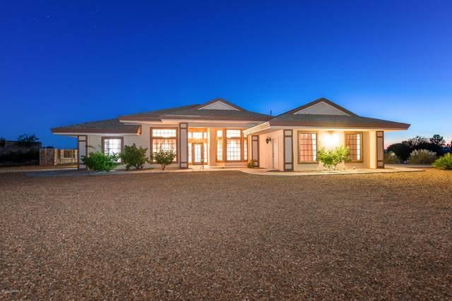 3220 Sundown Road, Las Cruces, NM 88011 (MLS #2002475) :: Arising Group Real Estate Associates