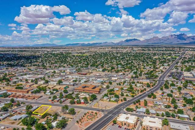 00 Espina, Las Cruces, NM 88001 (MLS #2002478) :: Agave Real Estate Group