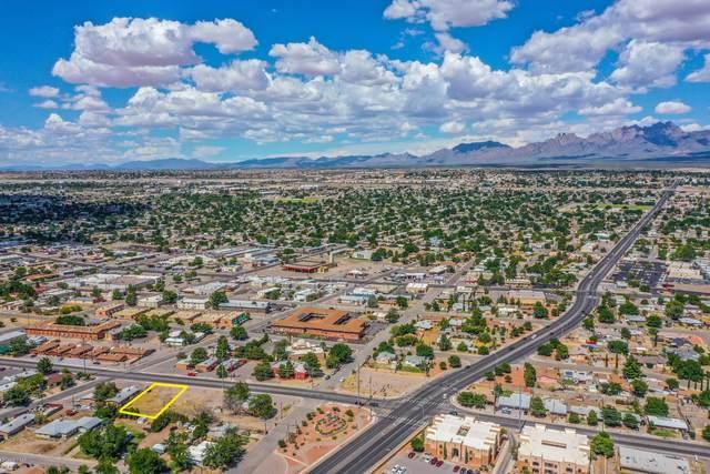 00 Espina, Las Cruces, NM 88001 (MLS #2002478) :: Arising Group Real Estate Associates