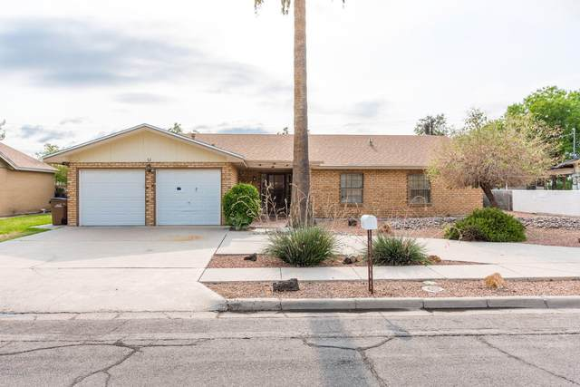 2044 Turrentine Drive, Las Cruces, NM 88005 (MLS #2002495) :: Agave Real Estate Group
