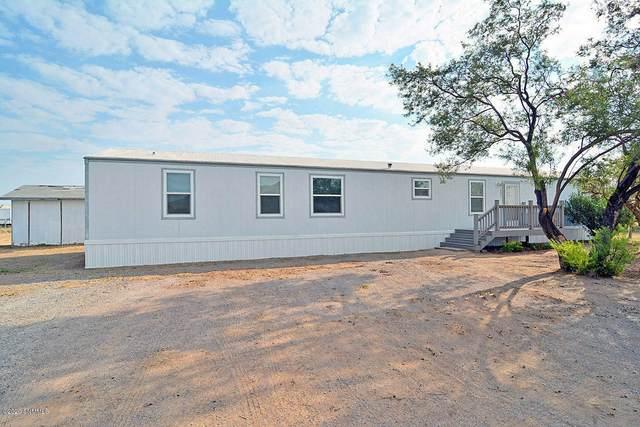 12000 Buffalo Estates Road, Radium Springs, NM 88054 (MLS #2002496) :: Arising Group Real Estate Associates