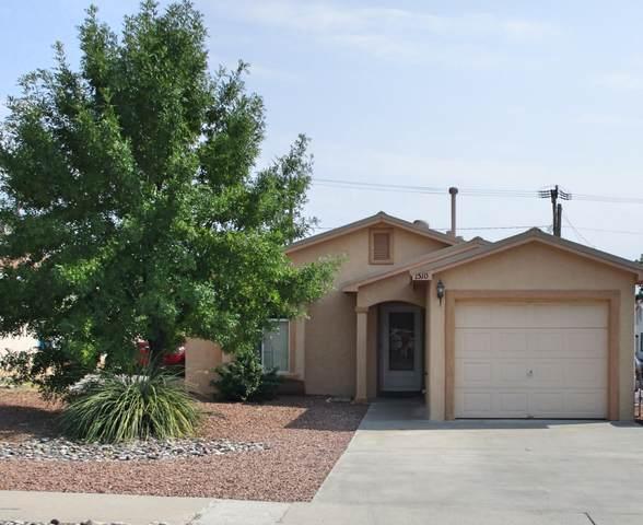 1510 E Bowman Avenue, Las Cruces, NM 88001 (MLS #2002500) :: Agave Real Estate Group