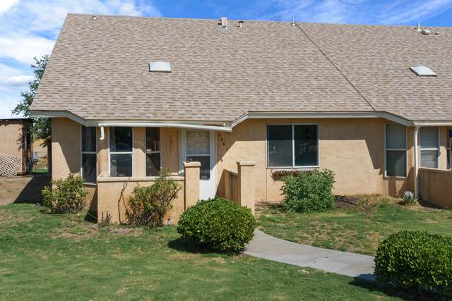 2001 Yale Court, Las Cruces, NM 88005 (MLS #2002501) :: Agave Real Estate Group