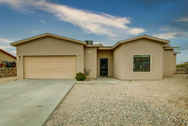 7577 Sierra Bella Place, Las Cruces, NM 88012 (MLS #2002502) :: Agave Real Estate Group
