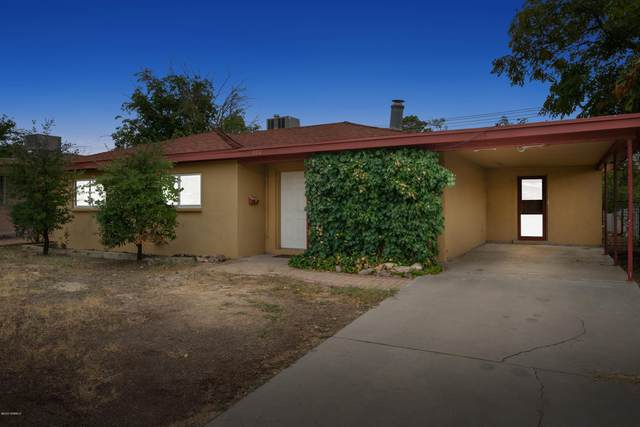 2020 Missouri Avenue, Las Cruces, NM 88001 (MLS #2002506) :: Agave Real Estate Group