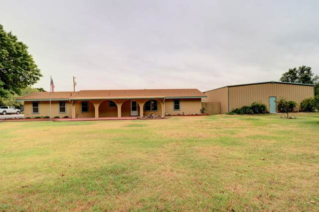 4300 N Valley Drive, Las Cruces, NM 88007 (MLS #2002509) :: Las Cruces Real Estate Professionals