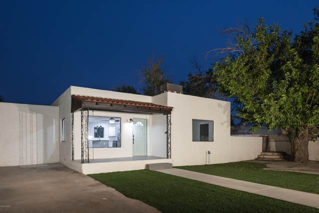 221 W Fleming Avenue, Las Cruces, NM 88005 (MLS #2002526) :: Agave Real Estate Group