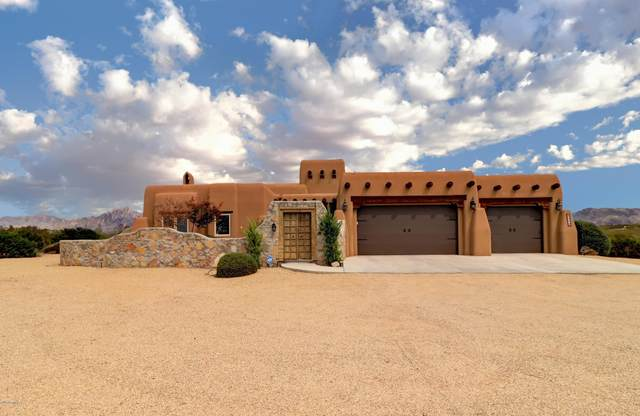 7181 Lake Lucero Loop, Las Cruces, NM 88011 (MLS #2002529) :: Better Homes and Gardens Real Estate - Steinborn & Associates