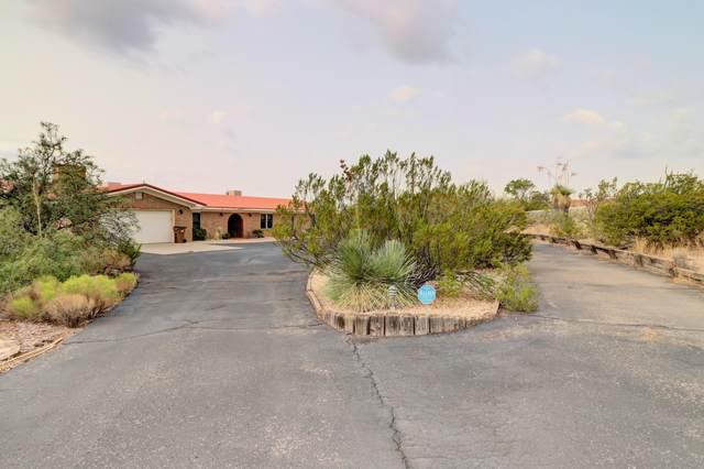 4250 Real Del Sur, Las Cruces, NM 88011 (MLS #2002530) :: Las Cruces Real Estate Professionals