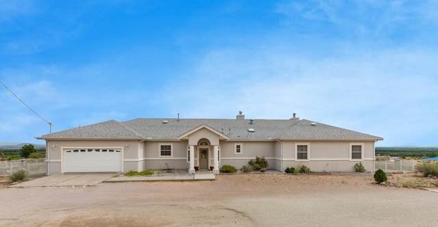 1072 La Quinta Street, Las Cruces, NM 88007 (MLS #2002532) :: Agave Real Estate Group