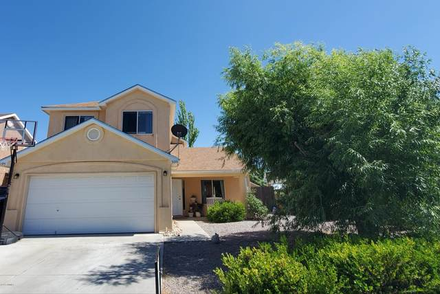 5195 Arena Drive, Las Cruces, NM 88012 (MLS #2002537) :: Agave Real Estate Group
