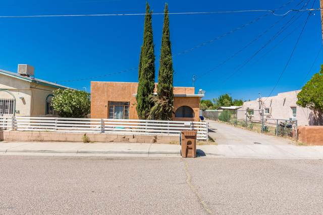415 E Picacho Avenue, Las Cruces, NM 88001 (MLS #2002566) :: Agave Real Estate Group