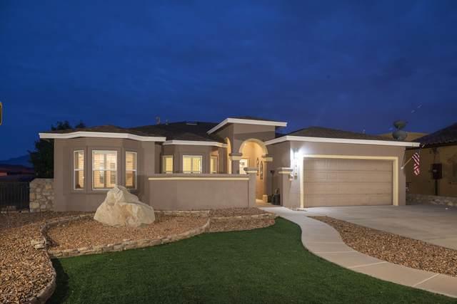 5818 Edinburgh Drive, Santa Teresa, NM 88008 (MLS #2002567) :: Agave Real Estate Group