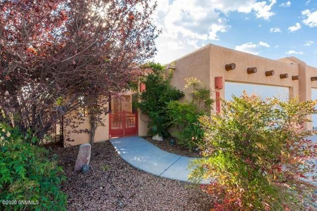 2227 Foxtail Pine Drive, Las Cruces, NM 88012 (MLS #2002574) :: Agave Real Estate Group