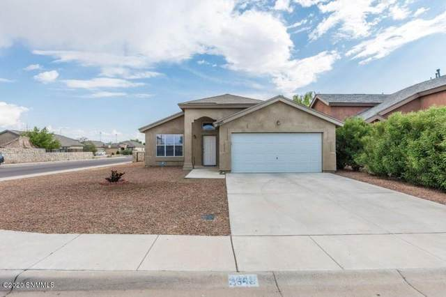 2845 San Lorenzo Avenue, Las Cruces, NM 88007 (MLS #2002576) :: Agave Real Estate Group