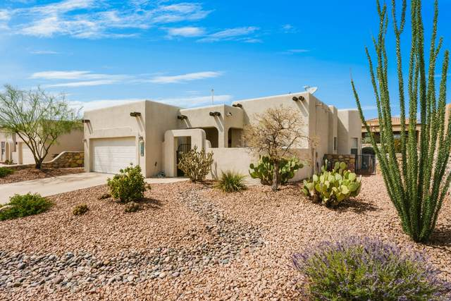 4149 Council Oak Road, Las Cruces, NM 88011 (MLS #2002581) :: Agave Real Estate Group